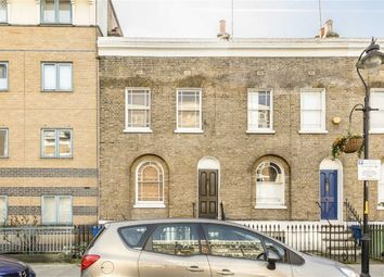 Thumbnail 3 bed terraced house for sale in Grange Walk, London
