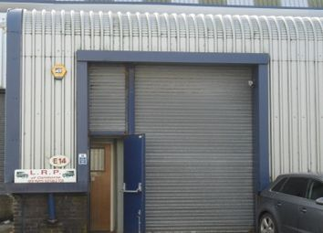 Thumbnail Commercial property for sale in Treswithian, Cornwall