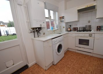 Thumbnail 2 bed town house for sale in Speedwell Drive, Hamilton, Leicester