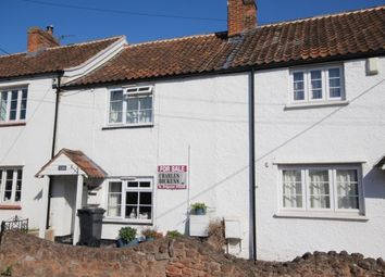 Thumbnail 3 bed cottage for sale in High Street, Cannington, Bridgwater