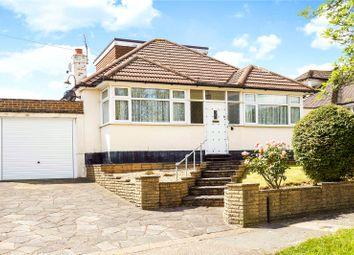 Thumbnail 2 bed detached bungalow for sale in Upper Pines, Banstead, Surrey