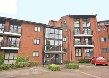 Thumbnail 3 bedroom flat for sale in Priory Wharf, Birkenhead, Merseyside