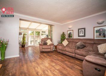 Thumbnail 3 bed terraced house for sale in Park Lane, Kemsing, Sevenoaks