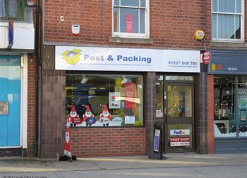 Thumbnail Retail premises to let in 116, High Street, Bromsgrove, Worcestershire, UK