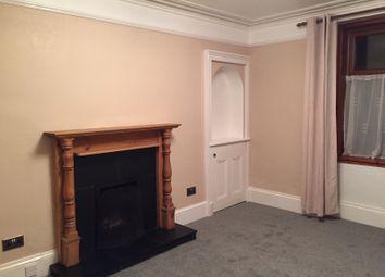 Thumbnail 3 bed terraced house for sale in West Skene Street, Macduff