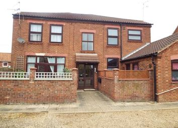 Thumbnail 2 bed flat for sale in 16-18 Station Road, King's Lynn, Norfolk