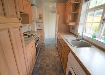 Thumbnail 2 bed terraced house to rent in Harrisons Rise, Croydon