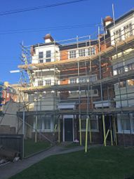 Thumbnail 1 bed flat for sale in 3 Castle Gardens, Hastings, East Sussex