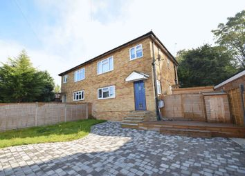 Thumbnail 1 bed flat for sale in Sheepfold Lane, Amersham