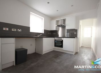 Thumbnail 1 bed flat to rent in Poplar Road, Bearwood