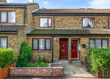 Thumbnail 2 bed terraced house for sale in Perks Close, London