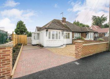 Thumbnail 2 bedroom bungalow for sale in Park Avenue, Luton