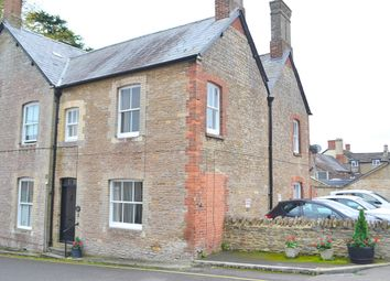 Thumbnail 2 bed property for sale in Gold Street, Stalbridge, Sturminster Newton