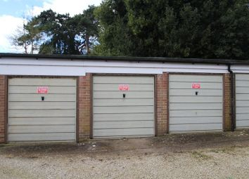 Thumbnail Parking/garage to rent in Angmering, Littlehampton, West Sussex