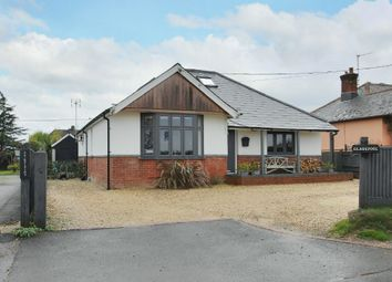 Thumbnail 5 bed bungalow for sale in Salisbury Lane, Middle Wallop