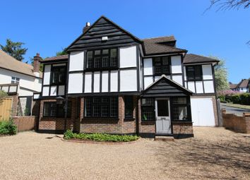 Thumbnail 5 bedroom detached house for sale in Holly Lane East, Banstead