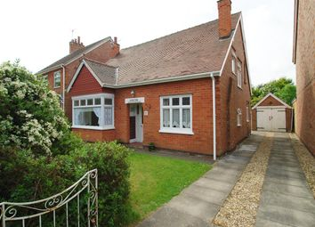 Thumbnail 5 bed bungalow for sale in Burgh Road, Skegness