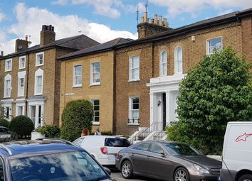Thumbnail 1 bed flat to rent in St Leonards Road, Mortlake