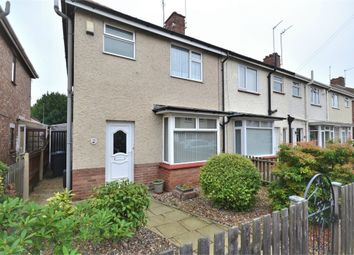 Thumbnail 3 bed end terrace house for sale in Methuen Avenue, King's Lynn