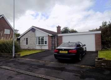 Thumbnail 3 bedroom detached bungalow to rent in Fulmar Avenue, Lisburn