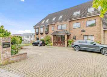 Thumbnail 3 bed flat for sale in Brinsdale Road, Hendon, London