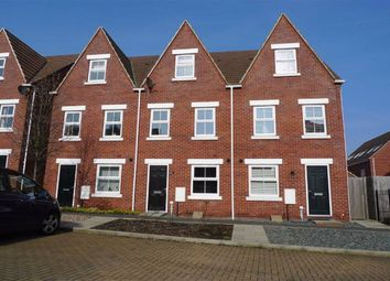 Thumbnail 3 bed town house to rent in Nether Slade Road, Ilkeston, Derbyshire