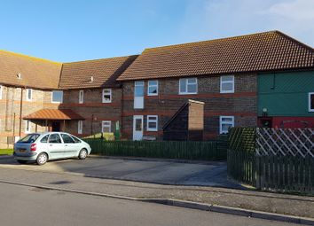 Thumbnail 2 bed flat for sale in Canterbury Close, Weymouth