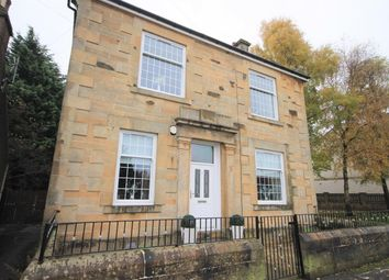 3 bed detached house for sale in Jerviston Street, New Stevenson, Motherwell ML1