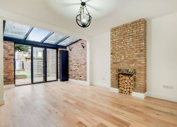 Thumbnail 2 bed flat for sale in Ringwood Road, Walthamstow, London