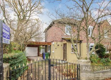 Thumbnail 3 bed semi-detached house to rent in Bucklow Avenue, Partington, Manchester