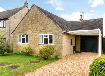 2 bed bungalow for sale in Munday Close, Bussage, Stroud, Gloucestershire GL6