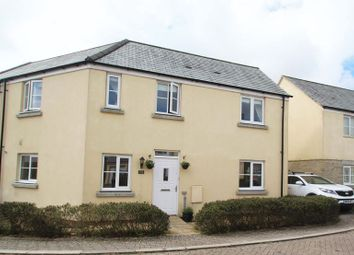 Thumbnail 3 bed semi-detached house for sale in The Hurlings, St. Columb