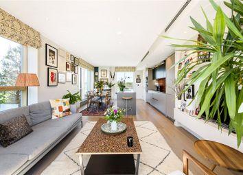 Thumbnail 2 bed flat to rent in Cedarside Apartments, 3 Albert Road, London