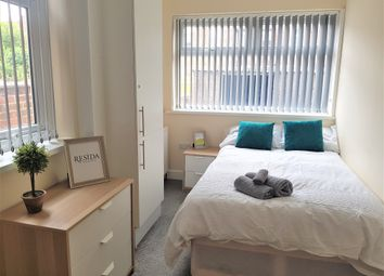 Thumbnail 4 bed shared accommodation to rent in Burton Avenue, Warmsworth, Doncaster