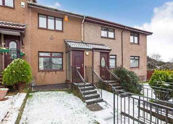 Thumbnail 2 bedroom terraced house for sale in Drumillan Hill, Greenock, Inverclyde
