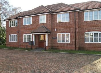 Thumbnail 1 bed flat to rent in Mallard Place, Moorside Close, Farnborough