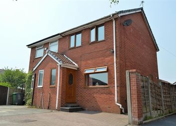 3 bed semi-detached house for sale in Hillingdon Close, Failsworth, Oldham OL8