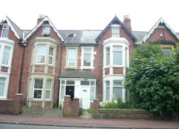 Thumbnail 6 bedroom detached house to rent in Monkside, Rothbury Terrace, Newcastle Upon Tyne
