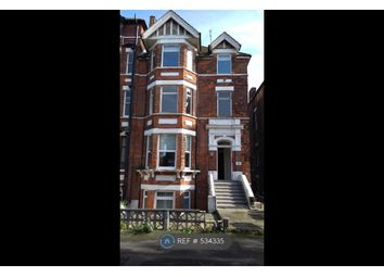 Thumbnail 3 bedroom flat to rent in Earls Avenue, Folkestone