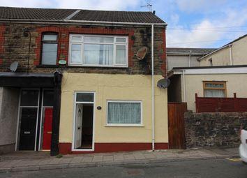 3 bed terraced house for sale in High Street, Maesteg CF34