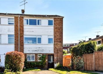 Thumbnail 3 bed maisonette for sale in Kingsway, Blackwater, Surrey
