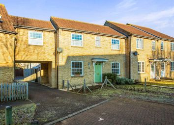 Thumbnail 3 bed link-detached house for sale in Spar Close, Lower Cambourne, Cambridge