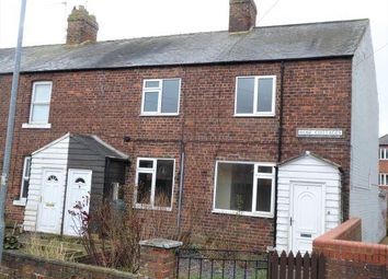 Thumbnail 2 bed cottage to rent in Romanby, Northallerton