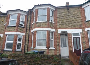Thumbnail 3 bed terraced house for sale in Field Road, Oxhey Village, Watford