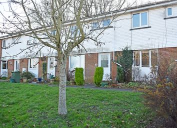Thumbnail 3 bed terraced house for sale in Rye Close, Guildford
