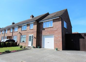 4 bed semi-detached house for sale in Kings Road, Hayling Island PO11
