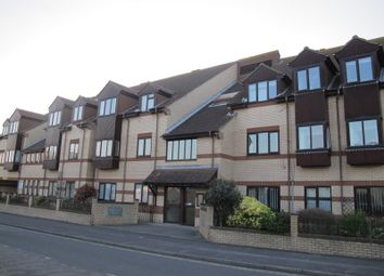 Thumbnail 1 bed property for sale in Elmore Road, Lee-On-The-Solent