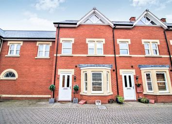 Thumbnail 4 bed town house for sale in The Marlestones, Old Town, Swindon