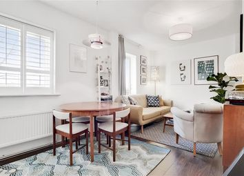 Thumbnail 2 bed flat for sale in Swinburne Ct, Camberwell, London