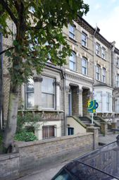 Thumbnail 1 bedroom flat for sale in Talgarth Road, Barons Court